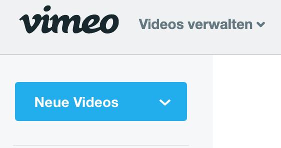 Online-Kurse mit Vimeo