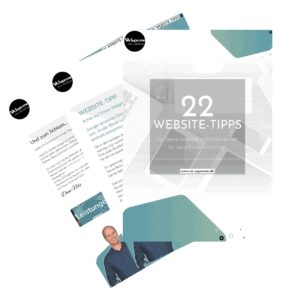 22 Website Tipps